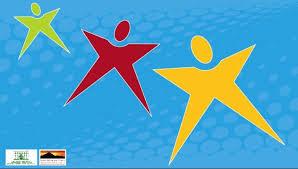 Active School Flag Logo